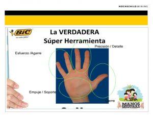 El mejor listado de campaña cuidado de las manos ppt para comprar