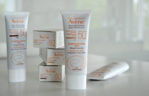 Recopilación de cc cream avene 50 spf para comprar por Internet – Los más solicitados
