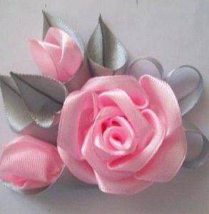 Selección de cinta flores pelo para comprar Online