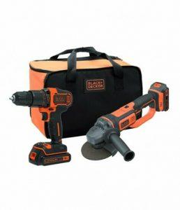 Catálogo de bateria black and decker 18v para comprar online