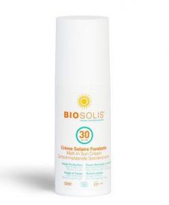 Catálogo de crema solar biosolis para comprar online