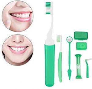 Recopilación de herramientas con dientes para comprar por Internet