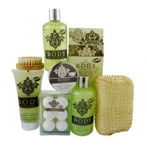 Reviews de Gloss regalo mujeres Cuerpo lavanda para comprar Online