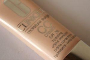 Catálogo para comprar por Internet cc cream catrice