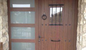 Recopilación de puertas de entrada a casa para comprar – Favoritos por los clientes