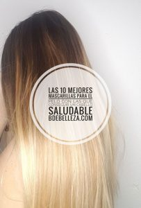 Selección de mascarillas de cabello para comprar Online – Los 30 más vendidos