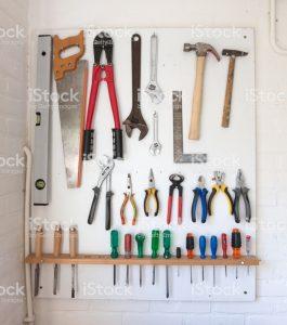 Catálogo de tablero herramientas para comprar online