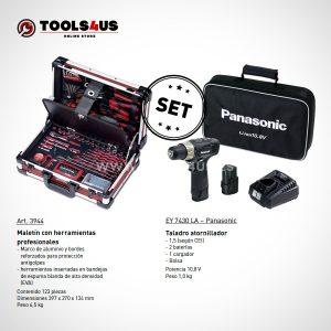 La mejor recopilación de maletin de herramientas profesional para comprar online – El TOP 30