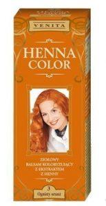 La mejor recopilación de tinte de pelo color naranja para comprar On-line
