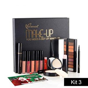 Selección de Gloss Caja Regalo Maquillaje Encantador para comprar online – Los preferidos por los clientes