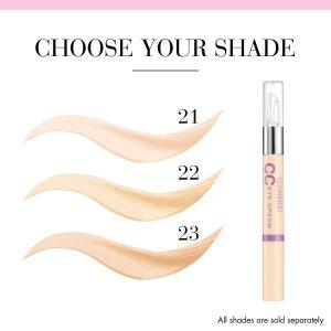 Opiniones de bourjois cc cream 123 perfect para comprar on-line – Los preferidos por los clientes