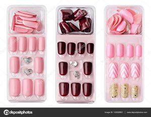 Lista de set de uñas para comprar online