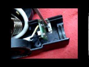 Lista de cable giratorio para plancha de pelo para comprar