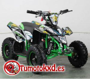 Listado de moto infantil gasolina para comprar On-line – Los preferidos por los clientes