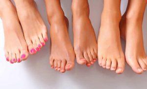La mejor selección de las mejores cremas hidratantes para los pies para comprar on-line