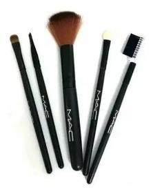 Lista de kit de pinceles para maquillaje para comprar por Internet