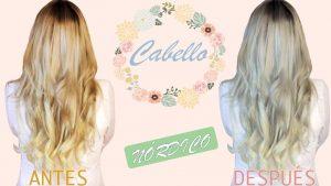 La mejor selección de tinte de pelo rubio claro ceniza para comprar online