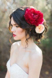 La mejor lista de flor flamenca pelo corto para comprar en Internet