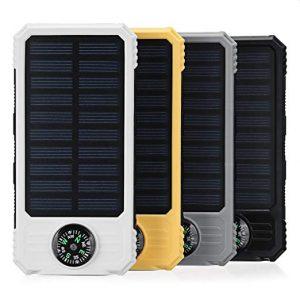 Ya puedes comprar por Internet los bateria solar amazon
