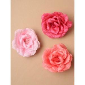 Selección de flor para pelo para comprar Online