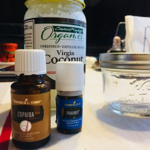 Selección de receta de crema corporal natural para comprar en Internet