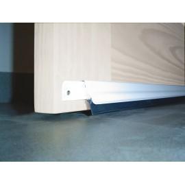 El mejor listado de burlete bajo puerta basculante axton aluminio para comprar online