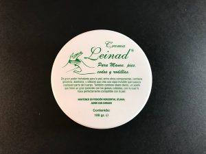 Listado de crema de manos leinad para comprar por Internet