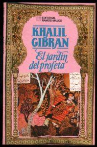 El mejor listado de Jardin del Profeta Gibran Khalil para comprar por Internet – Los preferidos por los clientes