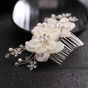 accesorios de novia para el cabello disponibles para comprar online – Los preferidos