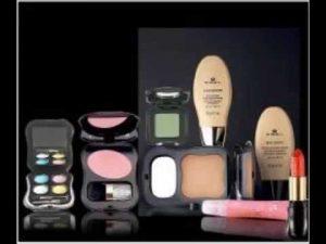El mejor listado de mejores marcas de maquillaje profesional para comprar