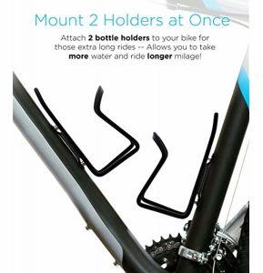 portabidones bici sin tornillos que puedes comprar On-line – El Top Treinta