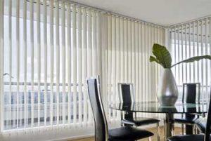 Lista de cortinas de lamas verticales para comprar on-line – Los Treinta preferidos