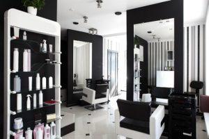 Recopilación de decoracion de salon de belleza para comprar en Internet
