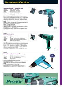 Catálogo para comprar On-line catalogo herramientas