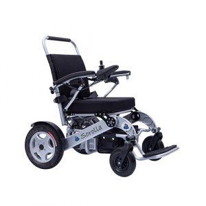 Lista de silla electrica plegable para comprar On-line