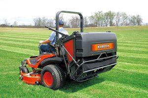 La mejor lista de tractor cortacesped kubota para comprar On-line