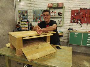 Opiniones de videos de bricolaje en madera para comprar Online