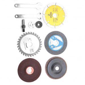 Lista de disco pulir taladro para comprar Online – Los 30 mejores