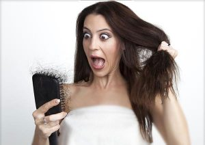 Lista de caida de pelo para comprar por Internet