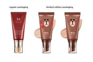 Listado de bb cream korean para comprar online