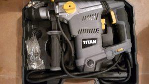 La mejor recopilación de martillo electrico titan para comprar Online – Los 30 mejores