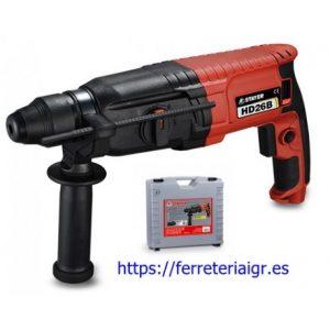 Opiniones y reviews de martillo perforador electrico para comprar Online – Los Treinta preferidos