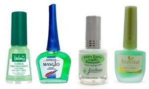 Catálogo para comprar fortalecer las uñas