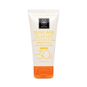 Catálogo para comprar Online crema solar facial 50