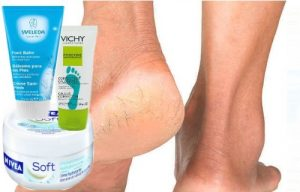 Ya puedes comprar por Internet los mejor crema para pies agrietados