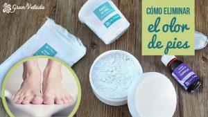 La mejor recopilación de crema para el olor de pies para comprar on-line – Los favoritos