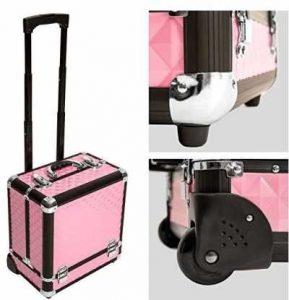 Listado de maletines para maquillaje para comprar