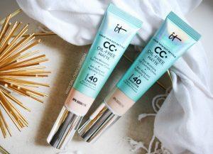 Opiniones y reviews de it.cosmetics cc cream para comprar Online