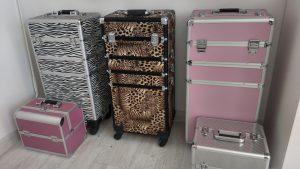 Ya puedes comprar On-line los maletin para manicura – Los preferidos