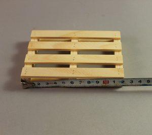 Catálogo para comprar manualidades con madera y clavos